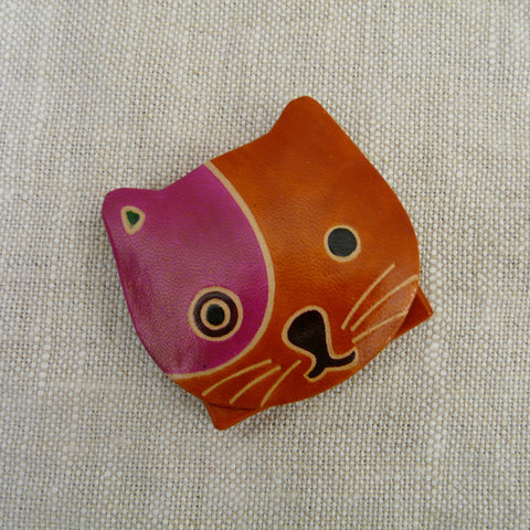 fair-trade-handcrafted-small-leather-coin-purse-cat-tan-face-pink-eye-patch