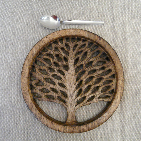 P1110061Fair-Trade-Mango-wood-Tree-of-Life-Trivet