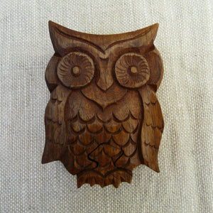P1110069-Fair-Trade-Sesham-wood-Owl-Puzzle-box
