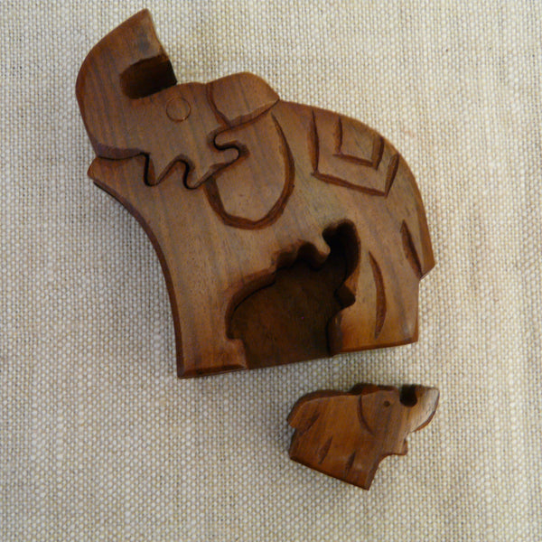 P1110107-Fair-trade-Sesham-wood-two-Elephant-puzzle-box-baby-removed