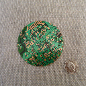 P1110145-Fair-Trade-Upcycled-Circuit-board-Coaster-with-coin