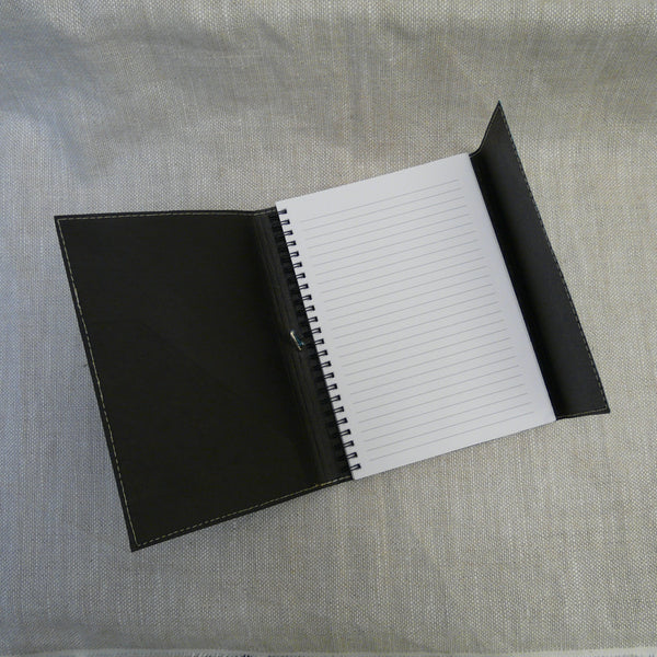 P1110335-Fair-trade-Handmade-paper-leather-look-A5-notebook-journal-open.jpg