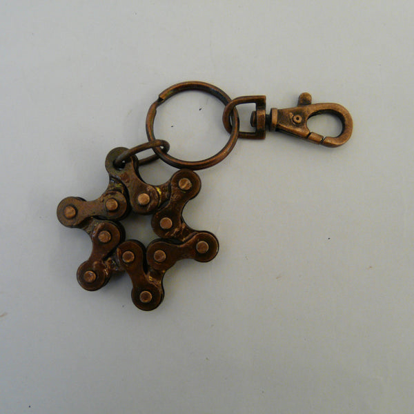P1110395-fair-trade-upcycled-bike-chain-star-keyring