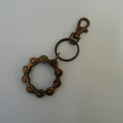 P1110397-fair-trade-upcycled-bike-chain-circle-keyring