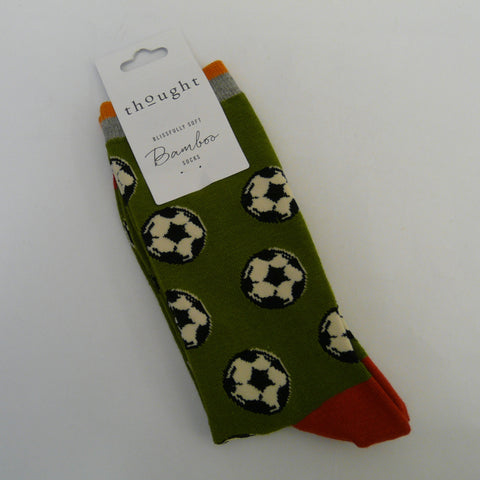 P1110544-Bamboo-Mix-7-11-Socks-Sport-Club-Olive-Footbal