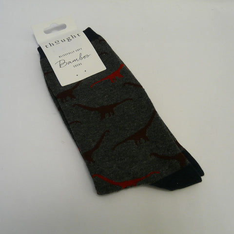 P1110580-Bamboo-Mix-7-11-Dino-Socks-Grey