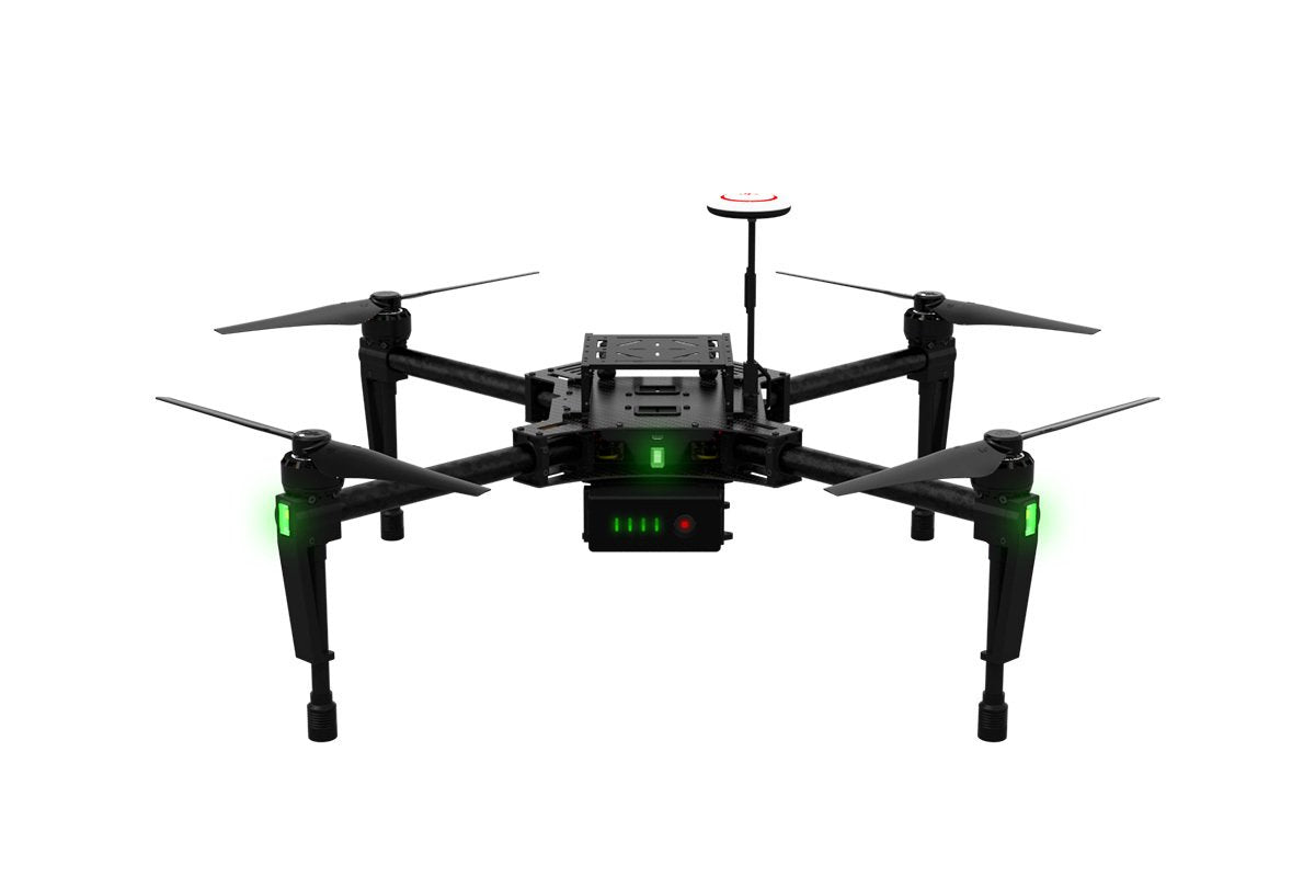 DJI Enterprise drone series