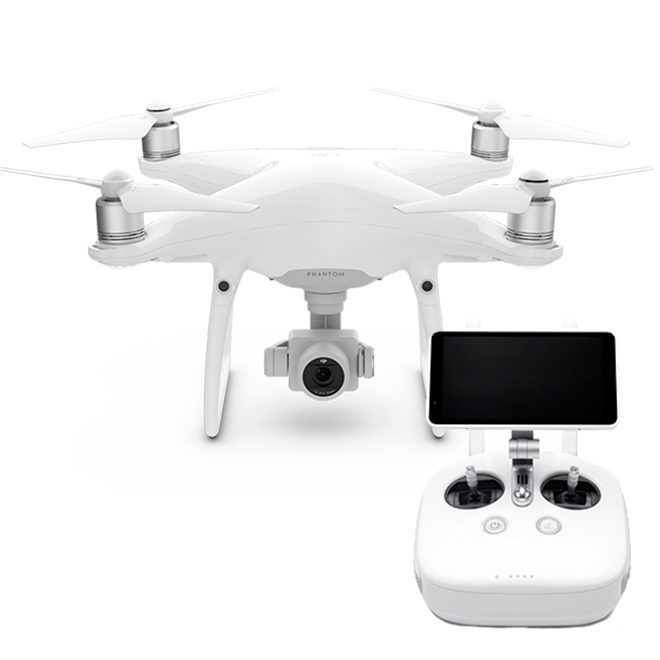 Phantom 4 P+ (Refurbished)