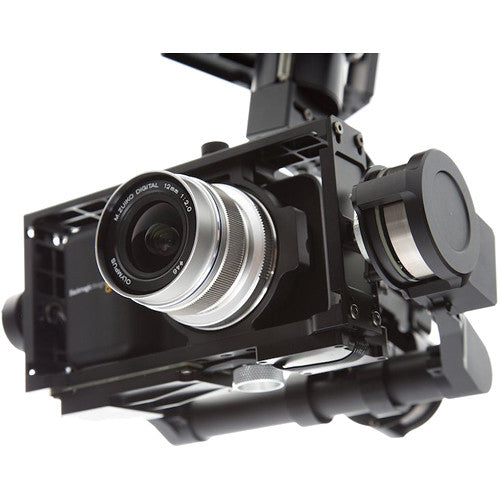 Z15-BMPCC 3-Axis Gimbal for Blackmagic Pocket Cinema Camera