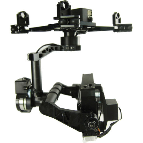Z15-N5R 3-Axis Gimbal for Sony NEX-5R