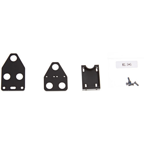 Damper Mounting Part for Zenmuse Z15-GH3 (Z15-Part 24)