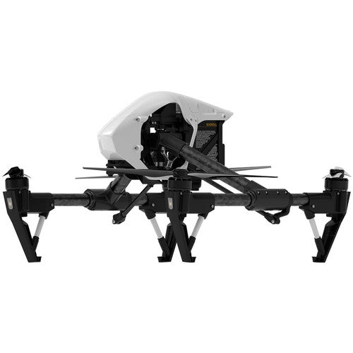 Inspire1 Part 77 Aircraft(Excludes Remote Controller, Camera, Battery and Battery Charger)?NA&EU, V2.0/PRO?