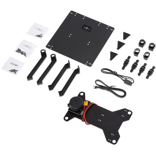 MATRICE 600-PART01-ZENMUSE X3/X5 Gimbal Mounting Bracket