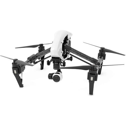 Inspire 1 PART 93 Aircraft(Excludes Remote Controller and Battery Charger) (NA&EU, V2.0)