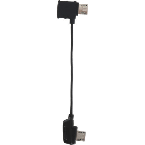 Mavic Part 3 RC Cable (Standard Micro USB connector)