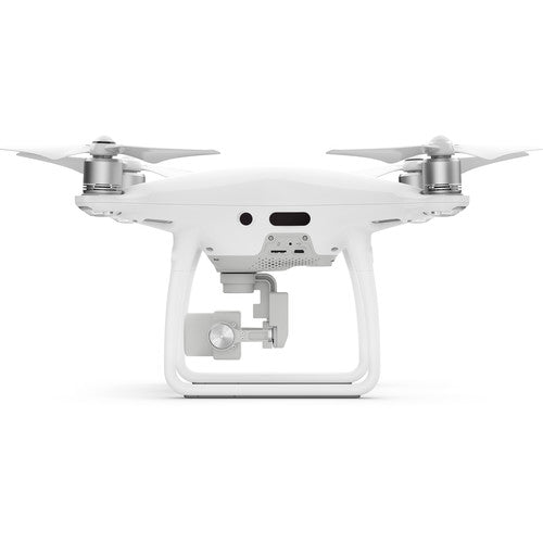 Phantom 4 Part 70 Aircraft(Excludes Remote Controller and Battery Charger) (Pro/Pro+)