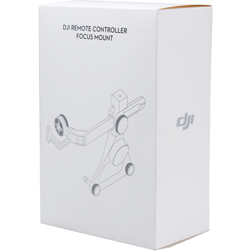 FOCUS Part 27 DJI Remote Controller Focus Mount