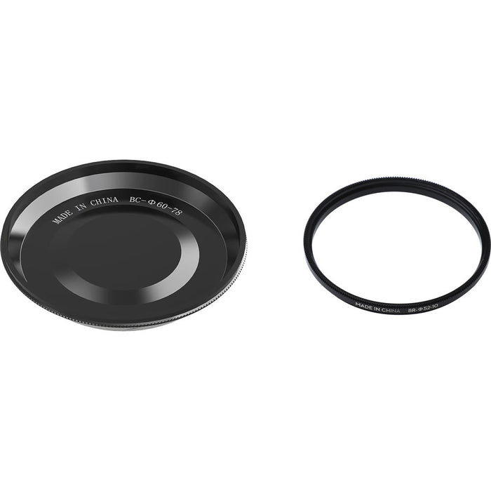 ZENMUSE X5S Part 5 Balancing Ring for Olympus 9-18mm?F/4.0-5.6 ASPH Zoom Lens