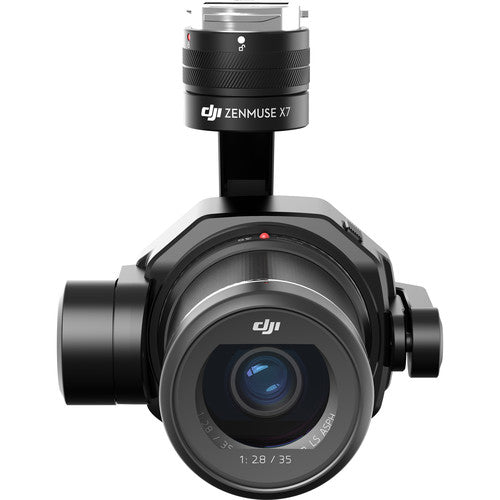 Zenmuse X7 (Lens Excluded) (Refurbished)