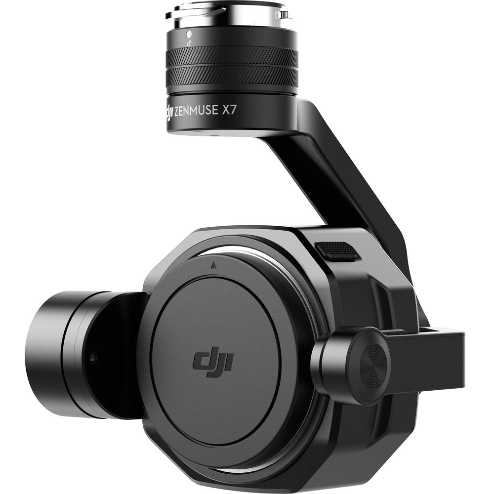 Zenmuse X7 (Lens Excluded)