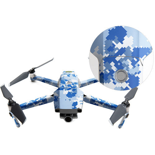 PGYTECH Skin for MAVIC 2 - HA-050