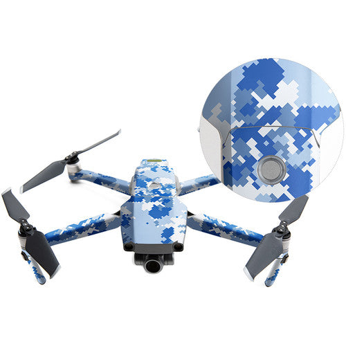 PGYTECH Skin for MAVIC 2 - HA-052