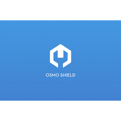 DJI Care Refresh OSMO Shield (OSMO Mobile 3)