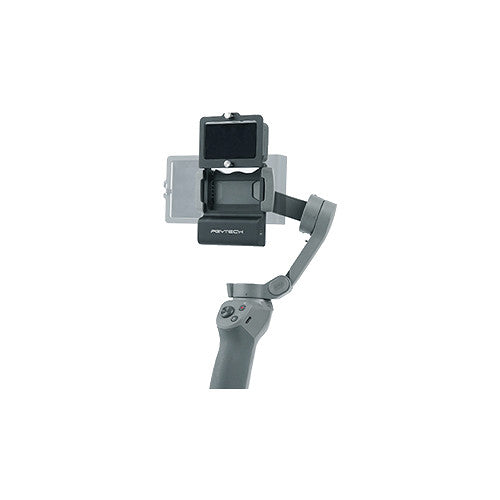 PGYTECH Action Camera Adapter+ for Mobile Gimbals