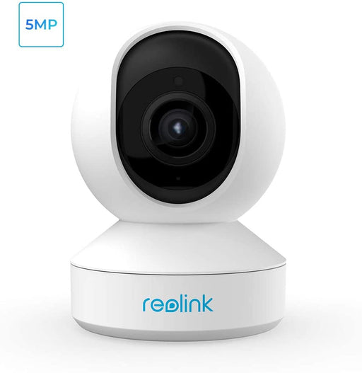 E1 Zoom - 5MP indoor PTZ WiFi camera