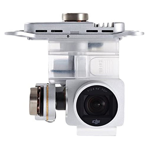 DJI Phantom 3 Advanced Part 6 HD Camera