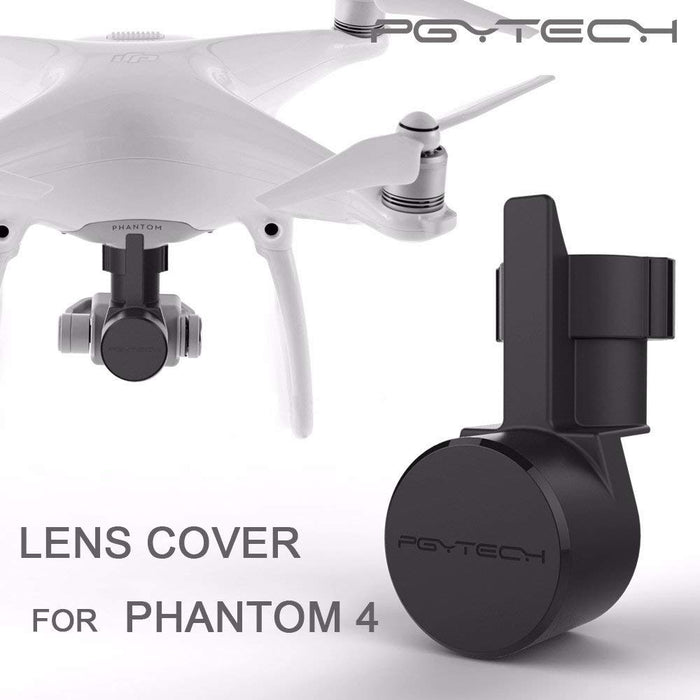 Lens cover for Phantom 4