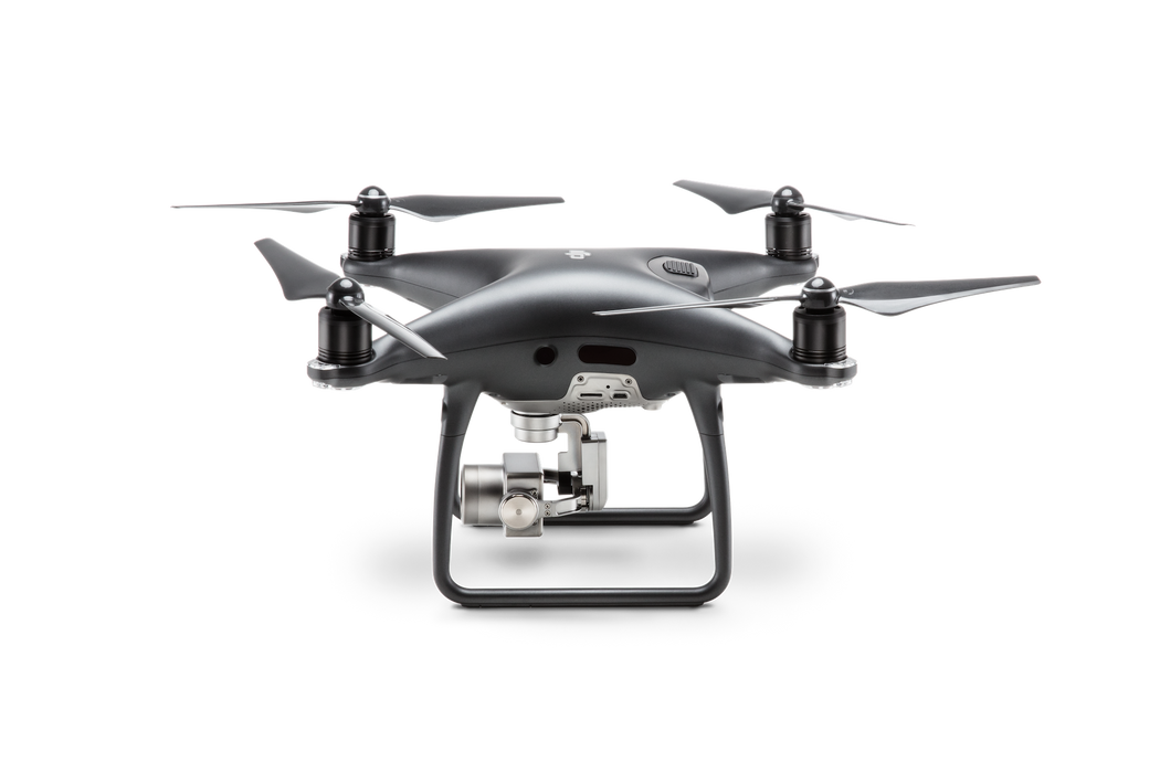 Phantom4 PRO+ Obsidian Edition (Refurbished)