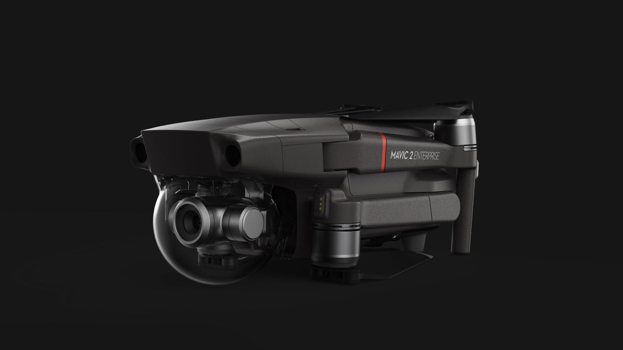 Mavic 2 Enterprise (ZOOM) with Smart Controller (US&Canada) (SP)