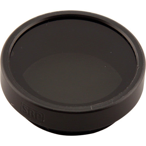 Snake River Prototyping V+ Series ND4/CP Filter for DJI Phantom 2 Vision+