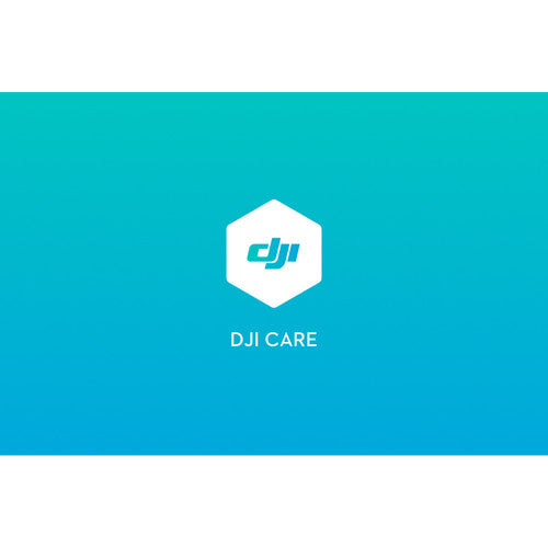 DJI Care Refresh Code (Phantom 4 Pro/Pro+)