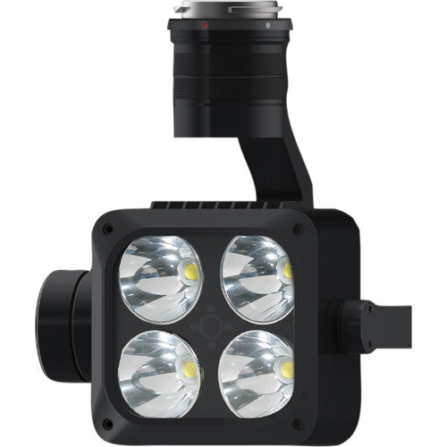 Wingsland Z15 Gimbal Spotlight for Matrice 200 and 200 v2 Series