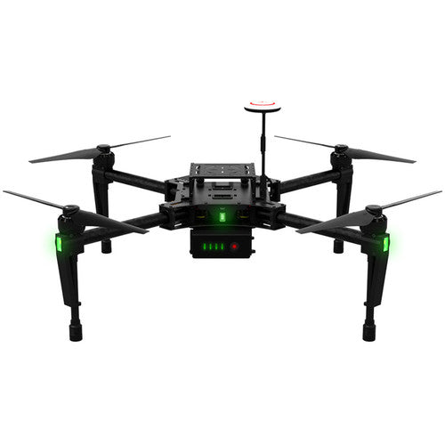 Matrice 100 Quadcopter