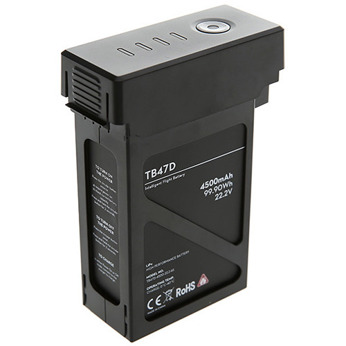 MATRICE 100 PART 32 TB47D Battery