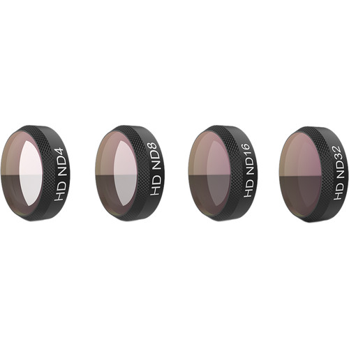 Filter for MAVIC AIR - ND SET(G-ND4 8 16 32)