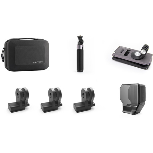 PGYTECH OSMO POCKET Travel Set