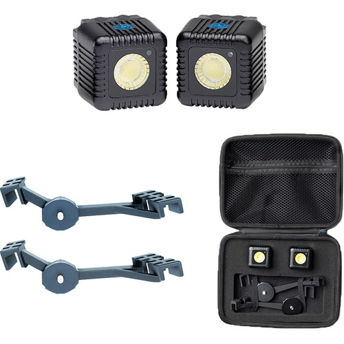 Lume Cube Dual-LED Lighting Kit for DJI Mavic 2 Pro and Zoom