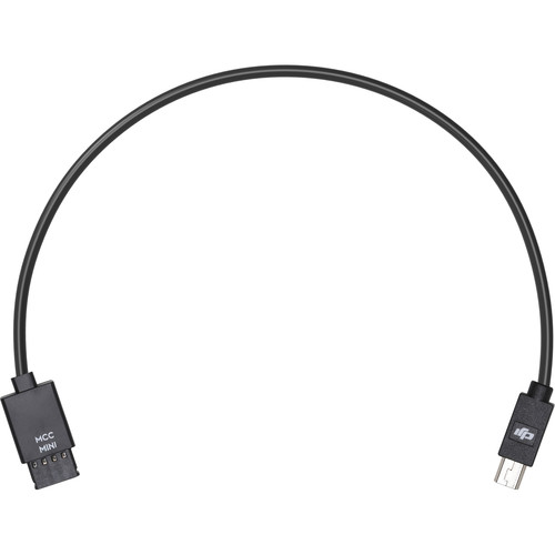 Ronin-S PART 12 Multi-Camera Control Cable (Mini USB)