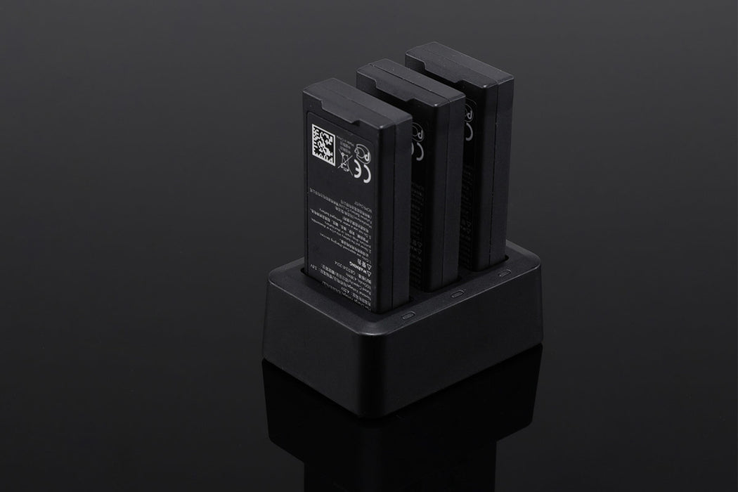 Tello Part 9 Battery Hub