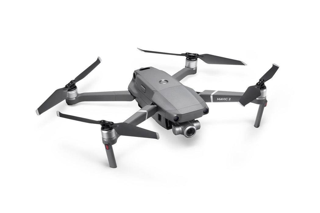 Mavic 2 Part5 Zoom Aircraft (Excludes Remote Controller and Battery Charger)