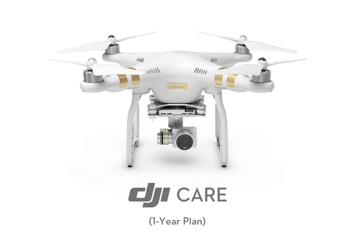 DJI Care Code Phantom 3 Professional