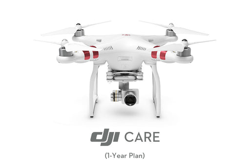 DJI Care Code Phantom 3 Standard