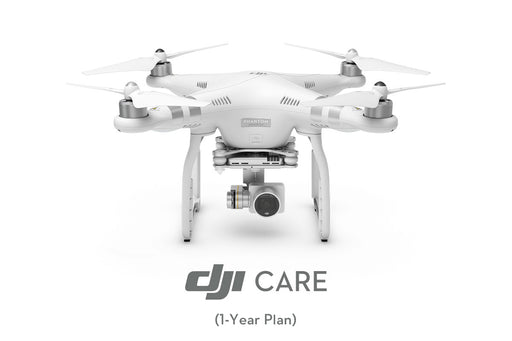 DJI Care Code Phantom 3 Advanced