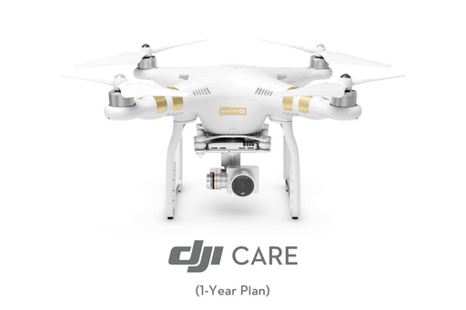 DJI Care Code Phantom 3 4K