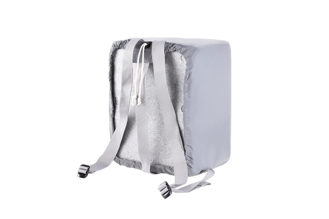 P4 Part 58 Wrap Pack (Silver)