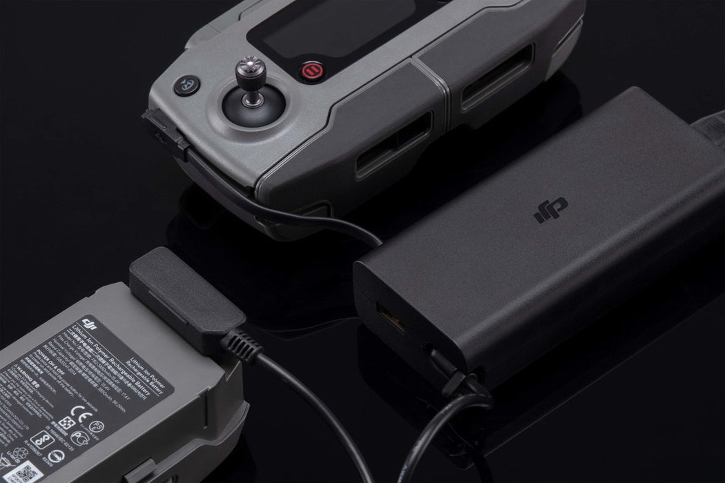 Mavic 2 Part3 Battery Charger (Without AC Cable)